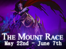 Join Mount Race Win Super Citrine, Moon Box, PPs and More