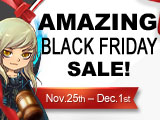 Black Friday Sale - Lowest Price of the Year