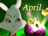 April Events Preview - Easter & Cronus Games
