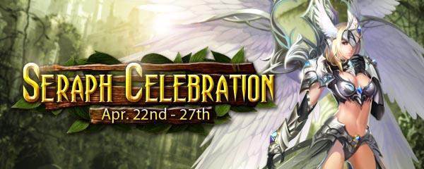 Seraph Celebration