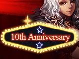 10th Anniversary! EO Makes Your Wishes Come True!