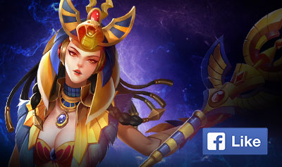 How to Unlock Cleopatra in Game