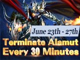Terminate Alamut Shadows Every 30 Minutes