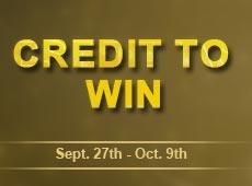 Celebration for New Server Cronus - Credit Bonus for All Serv