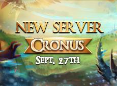 Winner Lists of Cronus Competition