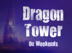 Challenge Dragon Tower to win EPs and EXP