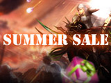 Summer Sale - Up to 90% Off