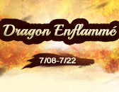 Patch 1698(Dragon Enflammé)