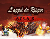Patch 1691(L'appel du Ripper)
