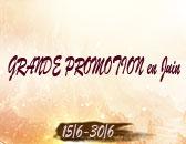 Patch 1692(Grande Promotion et Ultime De Construction De l'équipe)