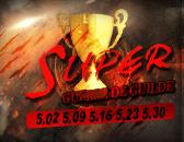 Super Guerre de Guilde en Mai 2015