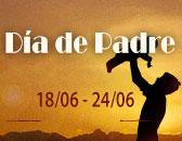 Parche 8718:Tarea de Día de Padre desde el 18 de Junio