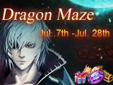 Treasure Hunting in Dragon Maze, Win Limited Phoenix