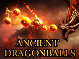 Collect 7 Dragonballs to Summon Ancient Dragon
