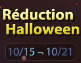 Patch 1635 (Réduction Halloween)