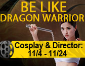 Winners for Cosplay Show & You're the Director Events Revealed!