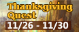 Thanksgiving Quest