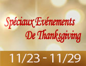 Patch 1651(Evénement de Thanksgiving)