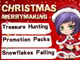 Xmas Treasure Hunting - Xmas Chests