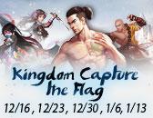 Important Notice Regarding Kingdom CTF