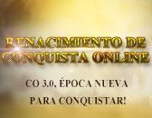 Exposición de Conquista 3.0 China NUEVO