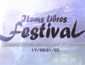 Último Día de Festival de Items Libres