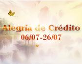 Alegría de Crédito
