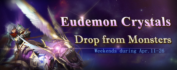 Eudemon Crystal Drop