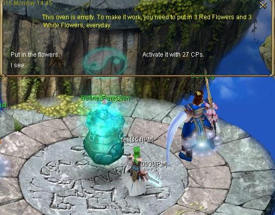 مهمة - مهمة الحاوى الاسطورية Epic3