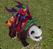 Winebibber Panda