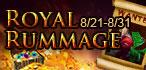 Royal Rummage