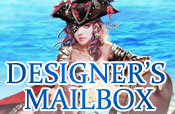 Designer's Mailbox (Long Term)