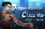 Descendent of Dragon - Dragon Warrior Class War
