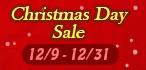 Christmas Day Sale