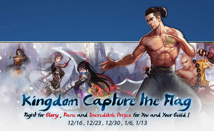 Kingdom CTF