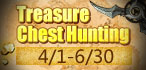 Treasure Chest Hunting