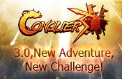 Conquer3.0