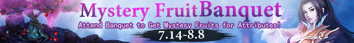 Mystery Fruit Banquet
