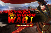 Walkthrough of Kingdom War