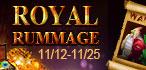2015 Royal Rummage