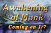 awakening of monk