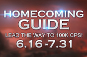 Homecoming Guide