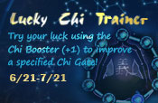 Lucky Chi Trainer