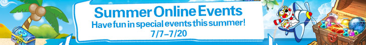 Summer Online Events