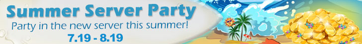 Summer New Server