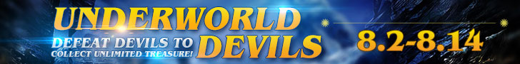 Underworld Devils