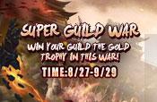 Ultra Guild War