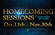 Homecoming Sessions