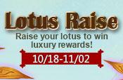 Lotus Raise