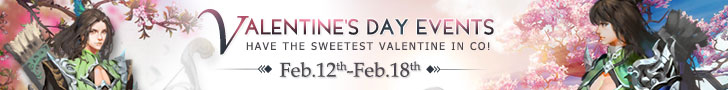 Valentine's Day Events